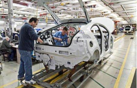 Opel Ampera выбран выбран автомобилем года в Европе