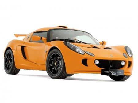 Lotus показал Exige S Roadster и Evora GTE в карбоновом корпусе